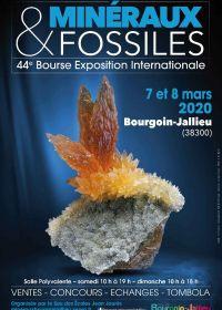 44. Mineral- und Fossilienaustausch und Austauschaustausch