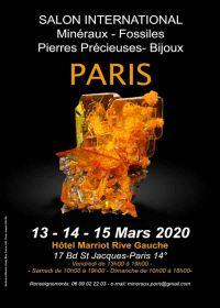 Internationale Messe, Mineralien, Fossilien, Edelsteine, Schmuck