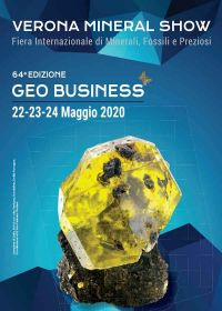 Internationale Ausstellung fossiler und kostbarer Mineralien