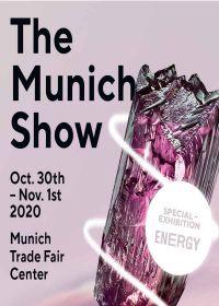 Münchner Messe 2020