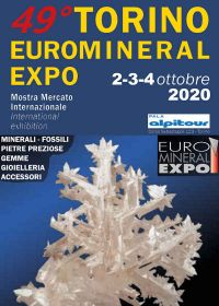 49. Turin Euro Mineral Expo