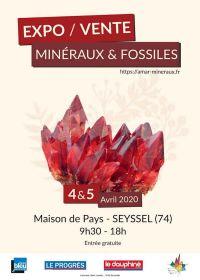 13. Auflage Verkauf von Mineralien und Fossilien