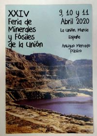 Mineralien- und Fossilienmesse