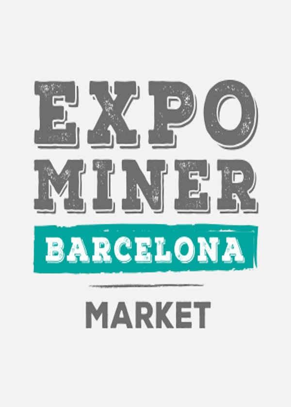 Expominer Messe für Mineralien, Fossilien und Edelsteine