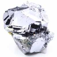 Kristalle - Kristallisation - Galena