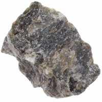 Roher Labradorit