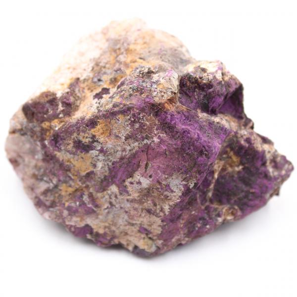 Roher Purpurit