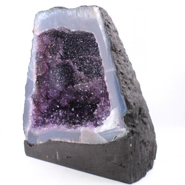 Amethyst-Geode
